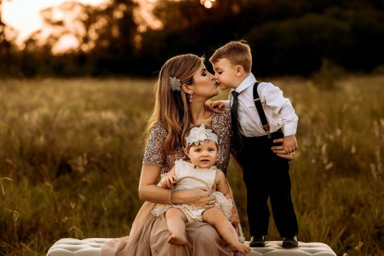 Self-Care Tips for Moms | Houston Maternity + Childhood Photographer